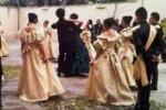 Il Gattopardo in scena a Palma di Montechiaro, ecco i costumi