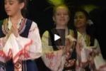 Parte ad Agrigento il Festival del folklore: il servizio di Tgs