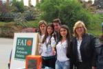 Studenti guide alla scoperta dei tesori dell'Agrigentino