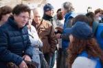 Asp in piazza a Lampedusa, in poche ore 1.200 prestazioni