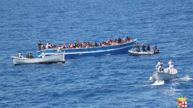 migranti lampedusa, scafisti lampedusa, Agrigento, Cronaca