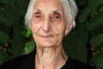 Festa a Cammarata per i 100 anni di nonna Nunziata