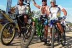 San Leone, prima gara di Mountain Bike nell'ex eliporto