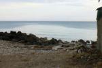 Fogna in tilt, sversamento in mare a San Leone