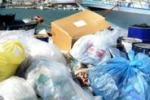 Rifiuti nel porto di Sciacca, l'isola (ecologica) che non c'e'