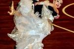 Coppia agrigentina ai campionati italiani di ballo