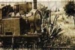 La vecchia stazione di Porto Empedocle, cimeli in mostra