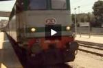 Tgs. Agrigento, treni d'epoca lungo la valle dei Templi