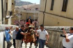 Madonna del Monte, festa a Racalmuto