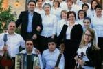 Gruppo Diapason, musiche siciliane a Realmonte