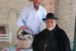 """I saluna di Giurgenti"", fiction tv made in Agrigento"