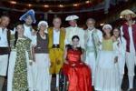 """""""Il bisbetico"""", successo in teatro ad Agrigento"""