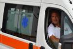 A Lampedusa due nuove ambulanze: le immagini