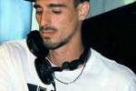 Musica dance, dj Jahnto ad Agrigento