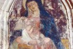 Arte e foto: l'antico sfarzo della Magione