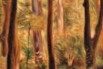 Arte e foto: la natura per de Chirico