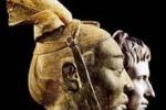 """Arte e foto. La Cina come Roma, """"caput mundi"""""""