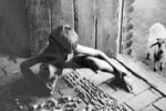 Arte e foto. Salgado, miseria e poverta' in giro per il mondo