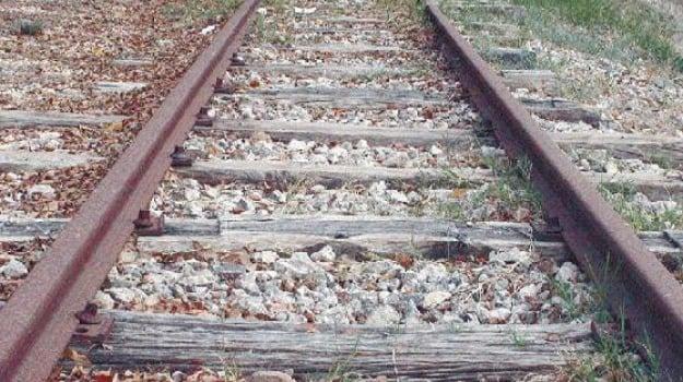 ferrovia, Palermo-Catania, Catania, Palermo, Economia