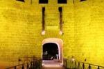 Arte e foto. Palermo, la rinascita del Castello a mare