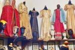Arte & foto. Tre secoli di moda in Sicilia a rischio