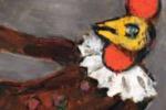 Arte & foto. La realta' capovolta di Chagall