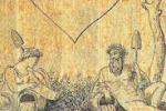 Arte & foto. I reperti inediti del museo del Papiro a Siracusa