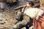 Arte & foto. La Roma di un tempo nei dipinti di Franz