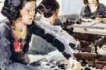 Arte & foto. Lentini, l'artista ritrovato in mostra a Palermo