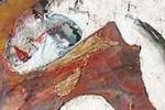 Arte & foto. Gulino, artista siciliano approda in Africa