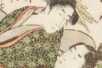 """Arte & foto. """"Shunga"""" giapponesi: ecco svelata l'arte dell'eros"""