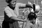 Arte & foto. L'acqua e le sue storie negli scatti di Minnella