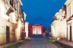 Arte & foto. Roma, Cinecitta' apre le porte al pubblico