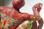 Arte & foto. Gli eroi dei fumetti secondo Domenico Pellegrino