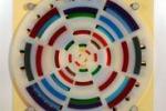 Arte & foto. Movimento e spazio nelle tele di Perez