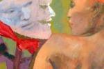 """Arte & foto. A Marsala la pittura """"carnale"""" di Attardi"""