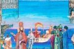 Arte & foto. Favole e sogni di Luzzati in mostra a Palermo