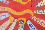 PoesiPittura sbarca a Sanremo: due siciliani tra gli artisti