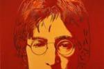 L'arte di John Lennon in mostra