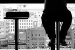 Arte & foto. Stefano Cioffi e il silenzio nell'attesa dell'evento
