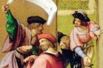 Arte & foto. La nascita del paesaggio nelle opere di Tiziano