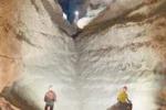 Arte & foto. Grotte in mostra: viaggio al centro della natura