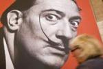Arte & foto. Dali' e la sua megalomania fanno breccia su Roma