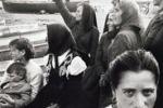 Arte & foto. A Roma gli stralci di vita di Leonard Freed