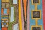 Colori, figure, poesia: arriva a Palermo l'arte di Atanasio