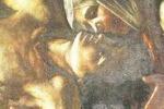 """Arte & foto. Torna a splendere il """"Lazzaro"""" di Caravaggio"""