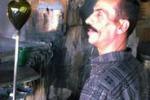 Il fascino del vetro soffiato da Hebron a Sambuca