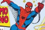Arte & foto. A Milano il mito senza tempo di Spider-Man