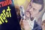 Arte & foto. Le indagini di Maigret approdano a Palermo