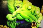 Opere in 3D: otto giovani artisti incantano la Cina